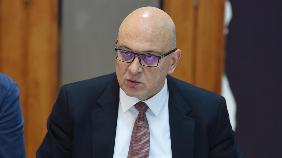 Vukosavljević: Nastavljamo borbu protiv članstva Kosova u Unesko