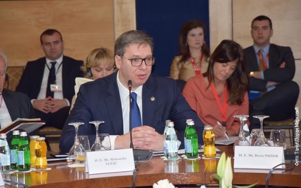 Sastanak lidera u Tirani u senci najava o ujedinjenju Albanaca,