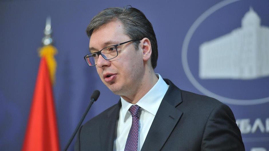 Vučić o zabrani ulaska u Hrvatsku delegaciji Vojske Srbije: Hrvati ne žele da se prisećaju svoje prošlosti