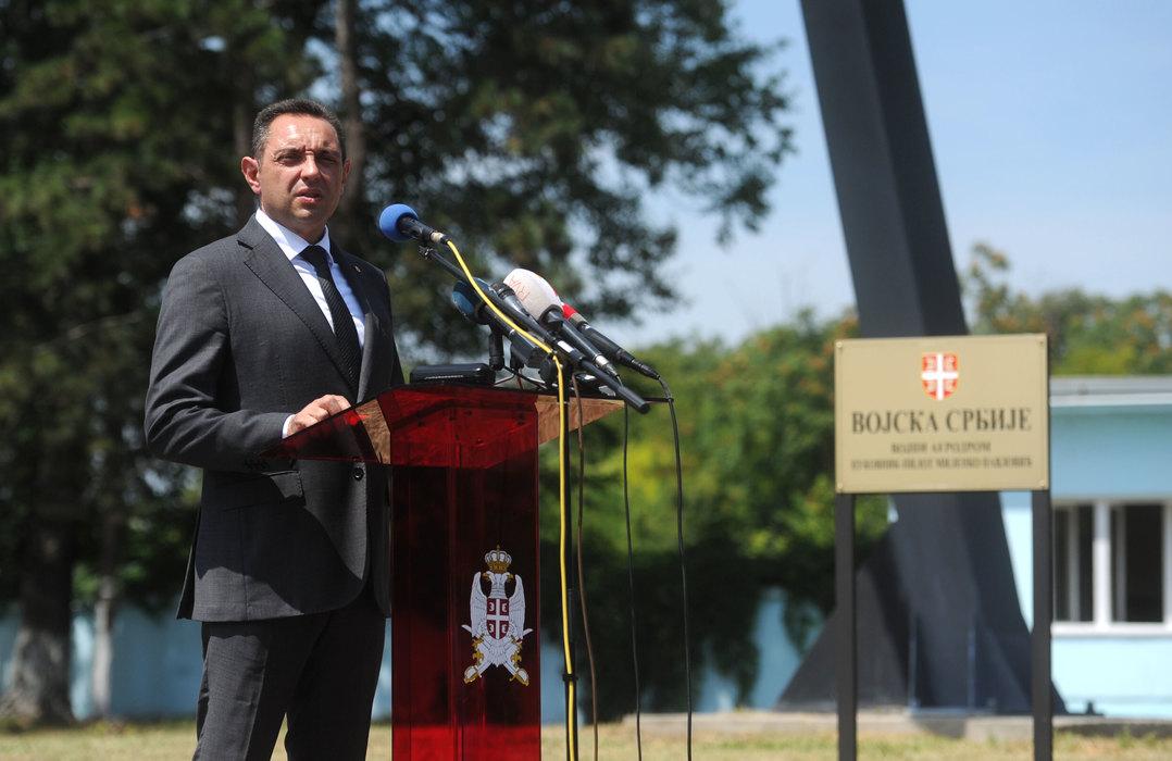 Vulin: Hrvati ni prema jednom srpskom političaru nisu imali takav odnos mržnje i straha kao prema Vučiću