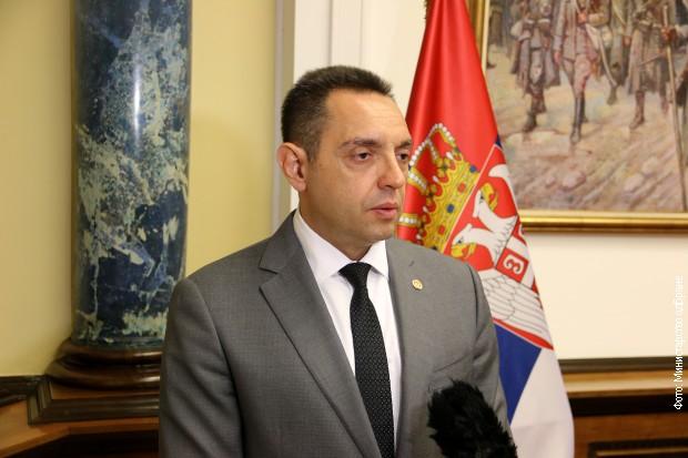 Ministarstvo odbrane dogovorilo saradnju sa četiri tehnička fakulteta