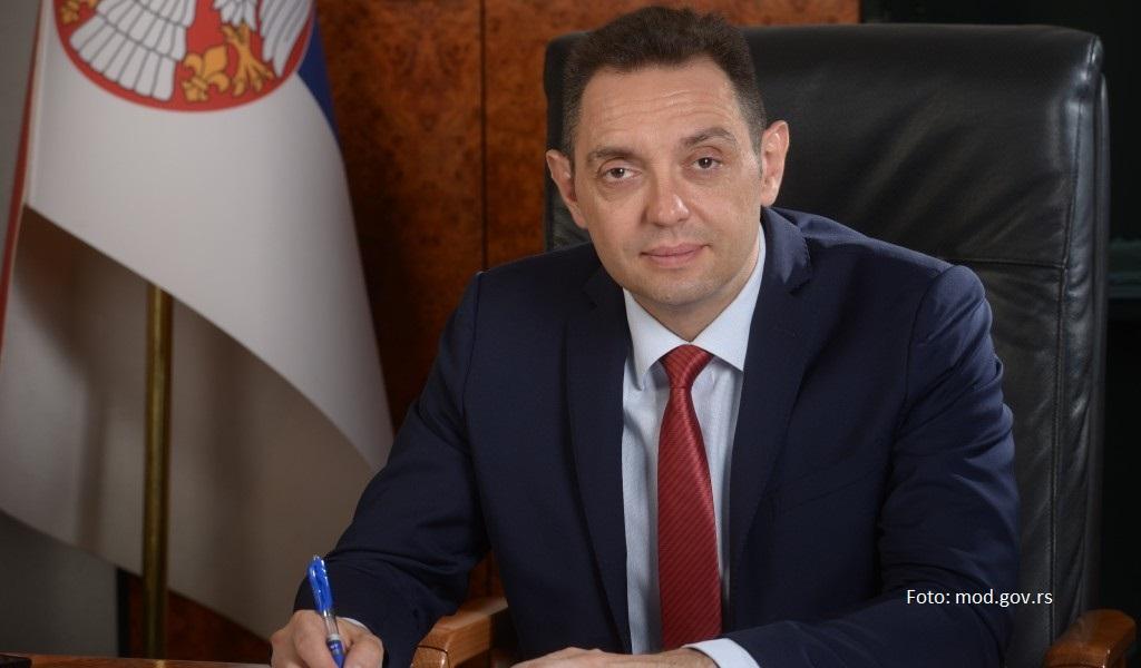 Vulin: Zašto MSP Crne Gore prezire svoje građane?