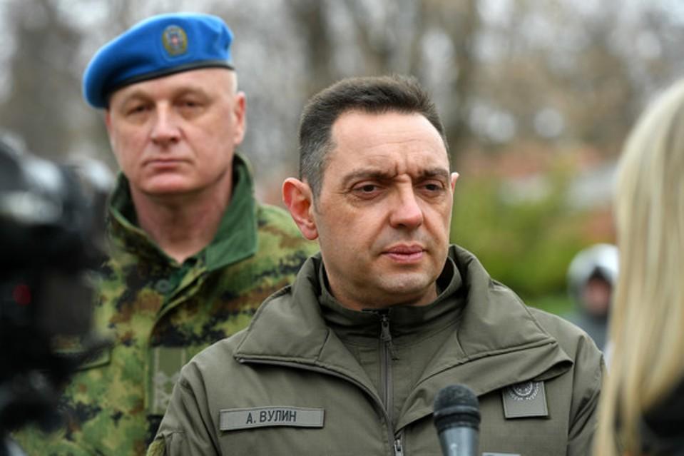 Vulin: Srbija spremna da hermetički zatvori granice