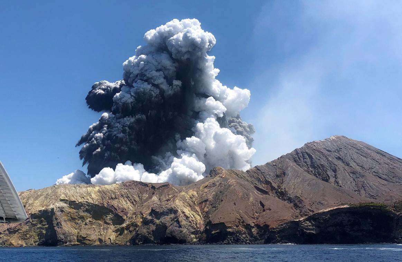 Identifikovane sve žrtve erupcije vulkana