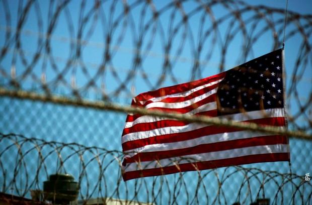 I Bajden zatvara Gvantanamo