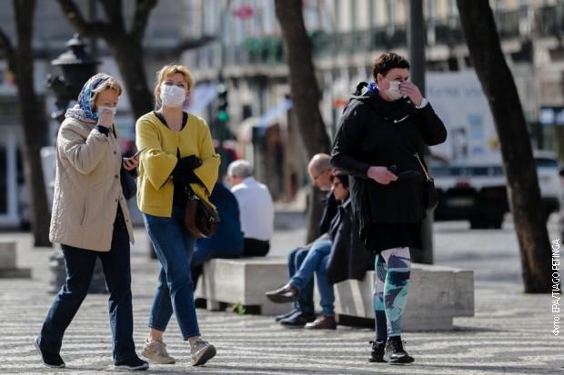 SZO brine da će medicinari ostati bez maski jer ih sada svi nose