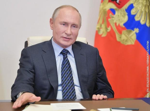 Putin: Pridržavaćemo se sporazuma s NATO dok ne vidimo američke rakete u regionu