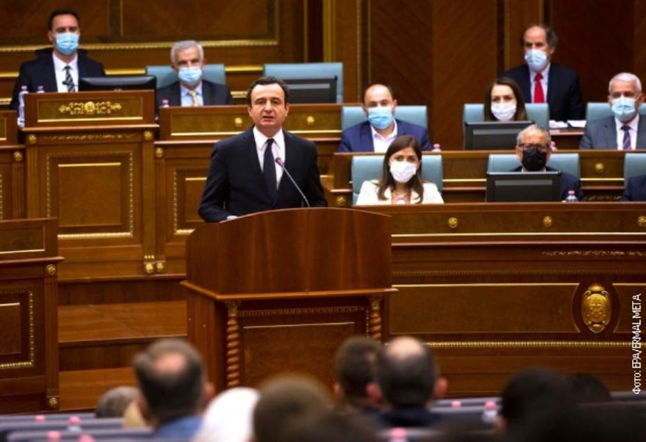 Vlada u Prištini odobrila izmenu Zakona o izborima, očekuje se reakcija u skupštini