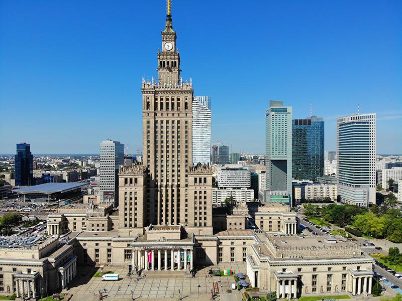Varšava proteruje troje ruskih diplomata, recipročan odgovor Moskve