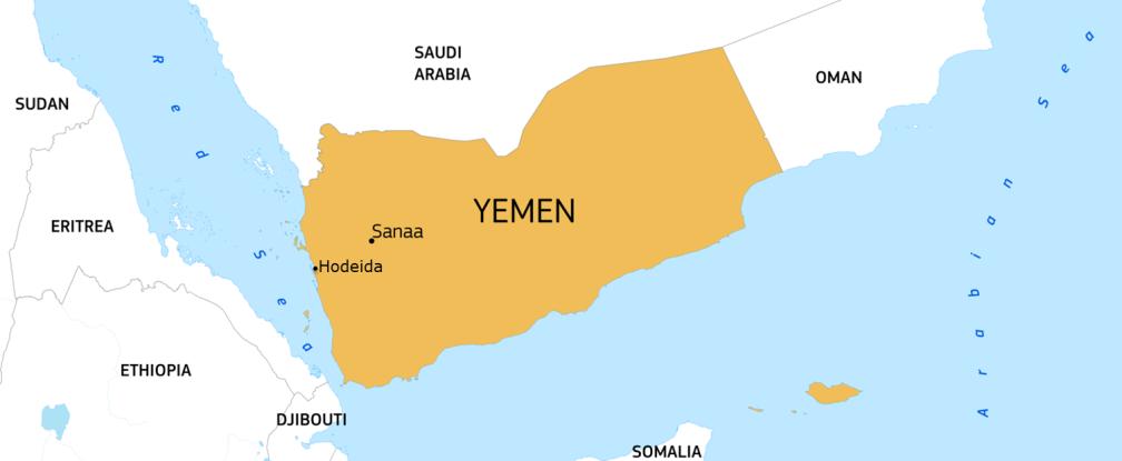Petoro mrtvih u napadu na džamiju u Jemenu