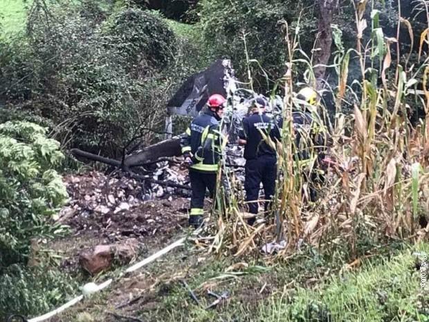 Oba pilota poginula u udesu Miga-21 kod Malog Zvornika