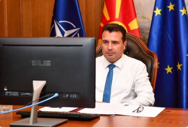 Zaev: Kriza naglasila potrebu za regionalnu ekonomsku integraciju