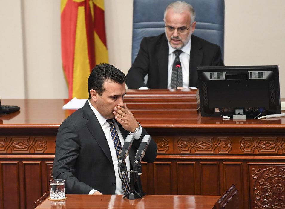 Zaev i Ahmeti dogovorili falsifikovanje popisa 2020?