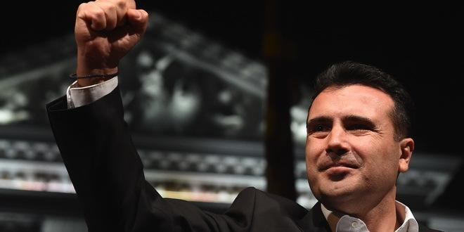 Zaev čestitao građanima i poslanicima na ustavnim izmenama