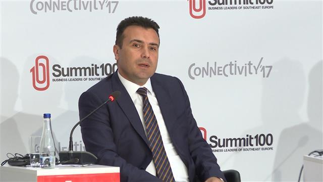 Zaev produžio ugovor sa savetnicima iz Srbije