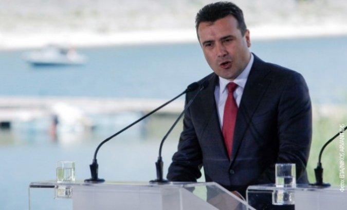 Zaev prihvatio amandmane albanske opozicije