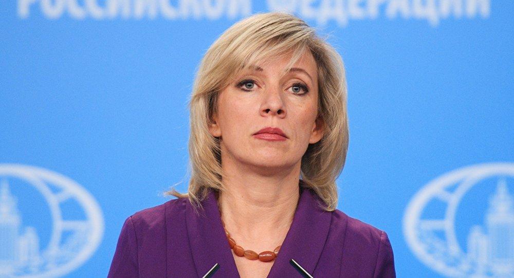 Zaharova: Sankcije EU neće ostati bez odgovora