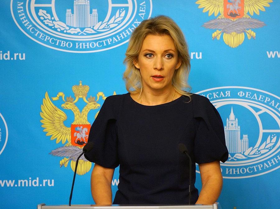Zaharova: SAD se trude da naruše odnose Rusije i Kine