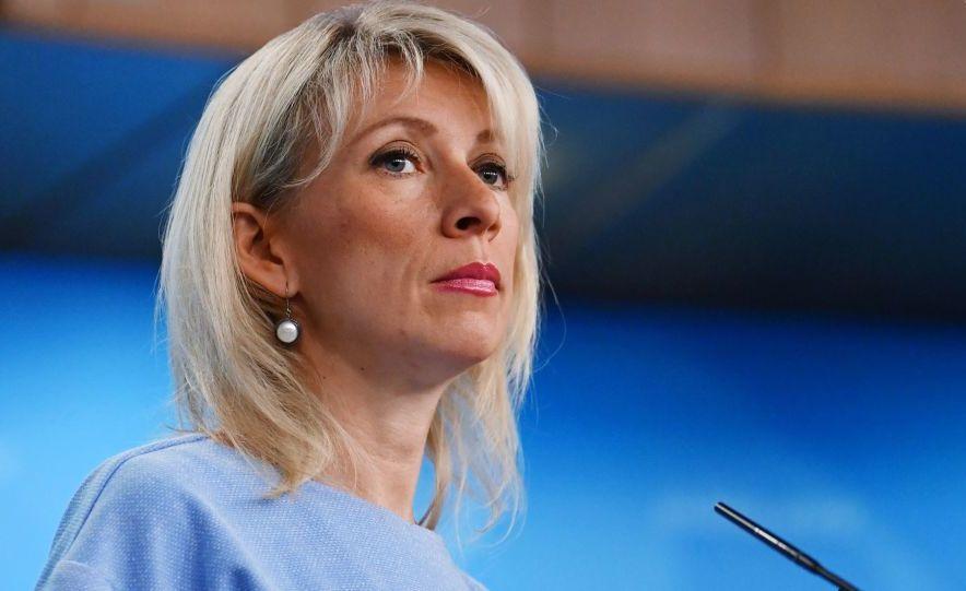 Zaharova: SAD namerno ruše sistem strateške stabilnosti