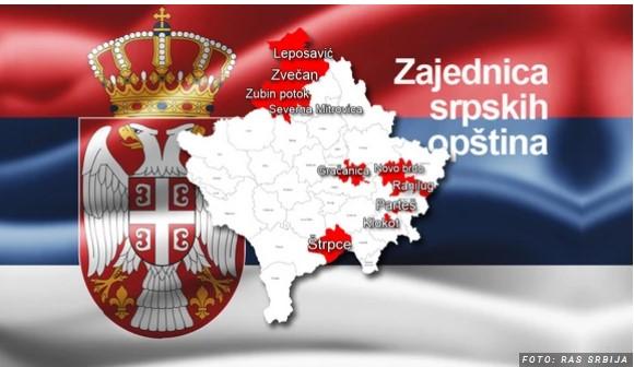 Mustafa: Pitanje Zajednice srpskih opština može biti na stolu za pregovore sa Beogradom