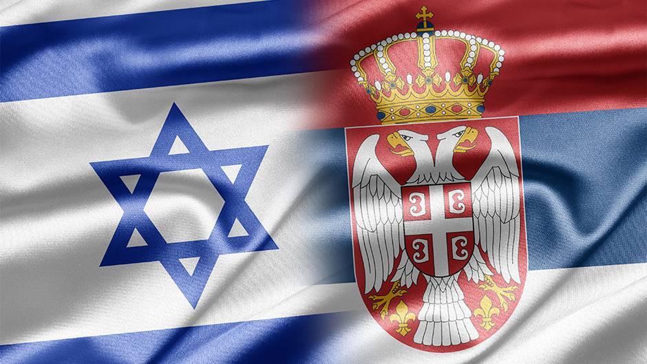Odnose Srbije i Izraela krase konkretni rezultati