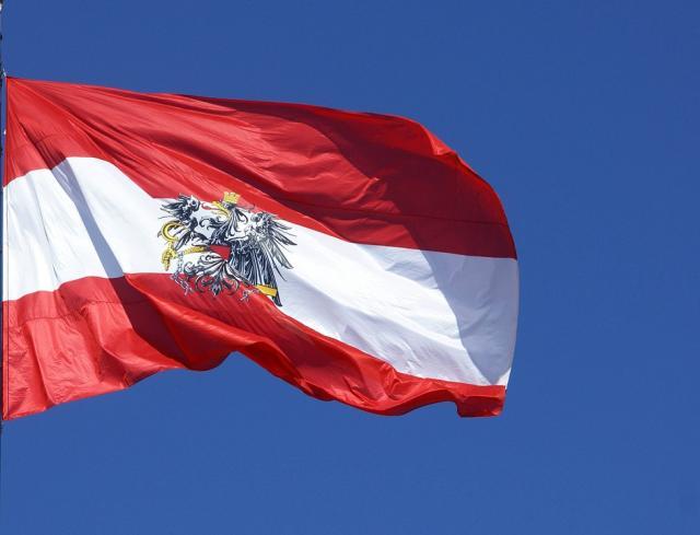 Austrijski ministri u Beogradu