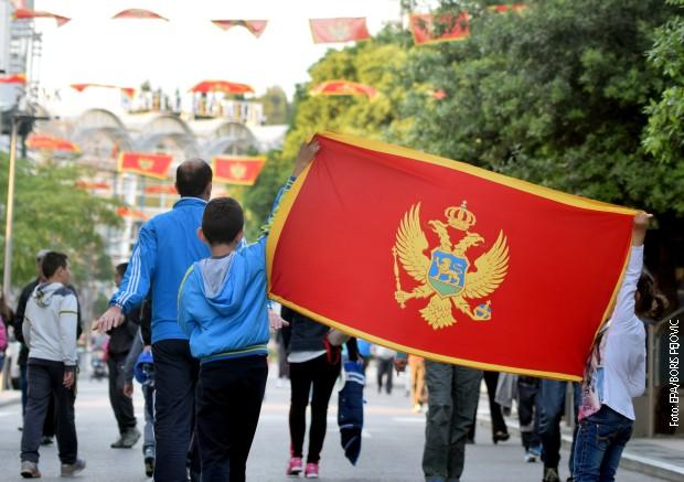 Kazna od 2.000 evra ko koristi zastavu kao zavesu