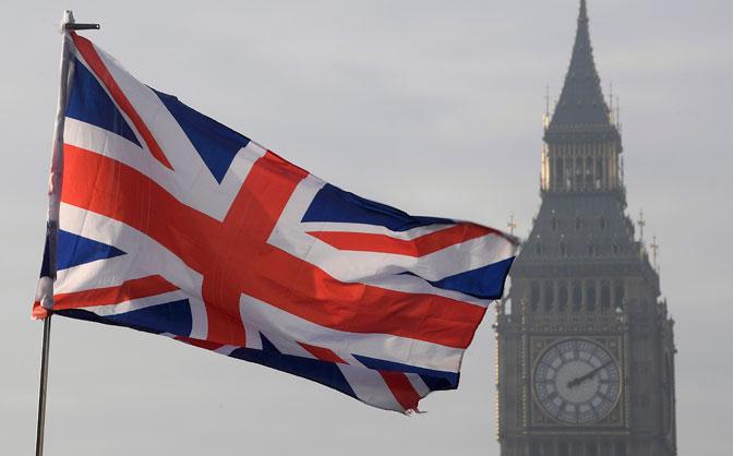 Britanski ambasador u Vašingtonu podneo ostavku