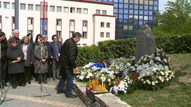 Obeleženo 20 godina od NATO bombardovanja RTS-a