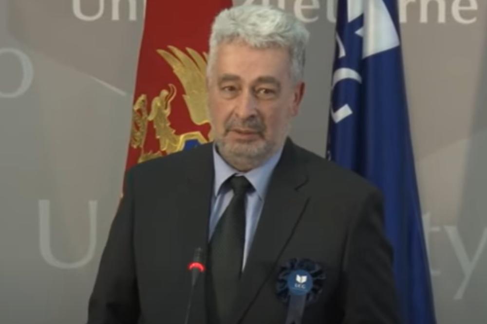 Krivokapić: Spreman da se izvinim, poziv Vučiću da poseti Crnu Goru