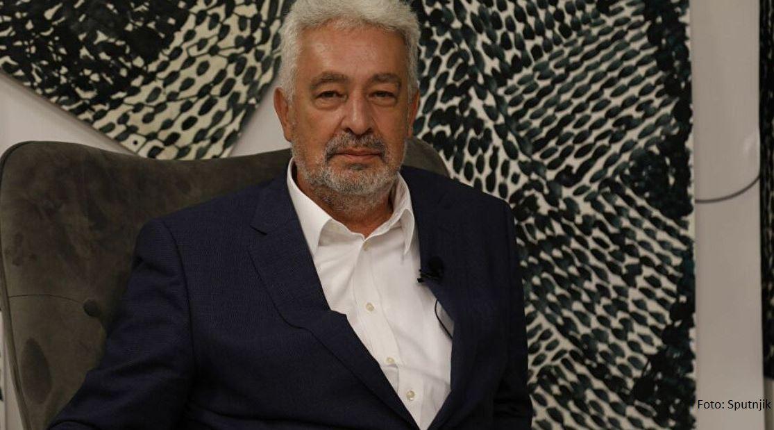 Krivokapić: Ubeđen sam da će Vlada biti izabrana 2.decembra
