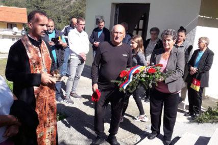 Želeća: Služen parastos za Srbe ubijene pre 28 godina