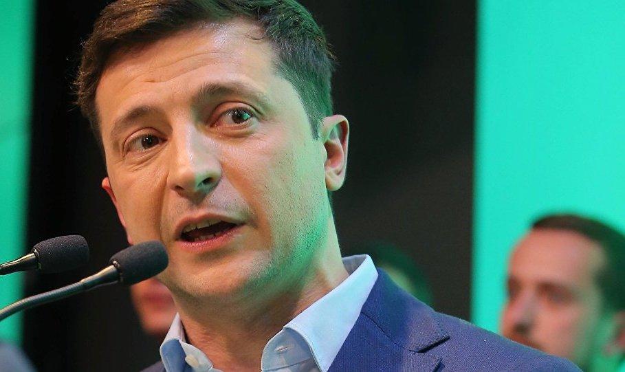 Stupio na snagu ukaz novog predsednika Ukrajine