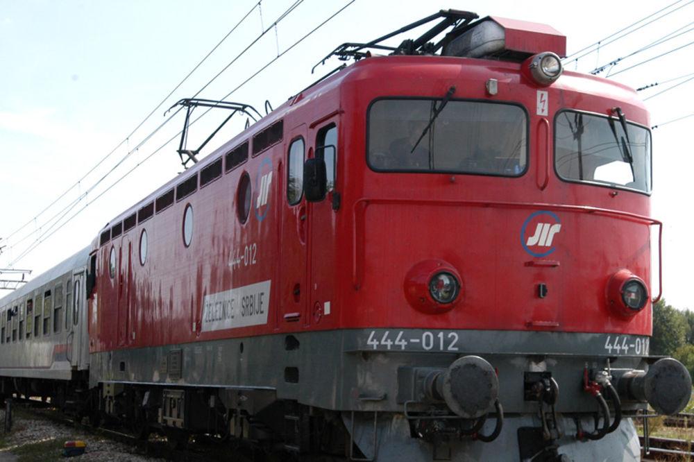 Sutra okvirni sporazum o železničkoj liniji BG-PR