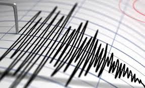 Zemljotres u blizini Enkoridža