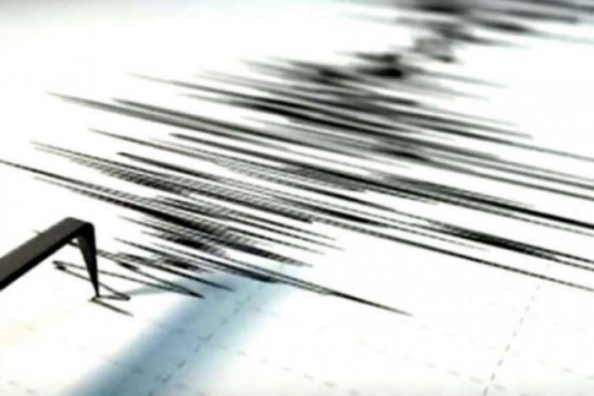 Ostrvo Kasos pogodio zemljotres 4,6 stepeni