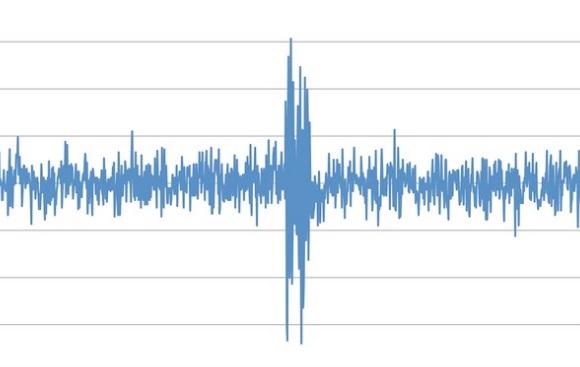 Zemljotres jačine 5,5 pogodio Nevadu