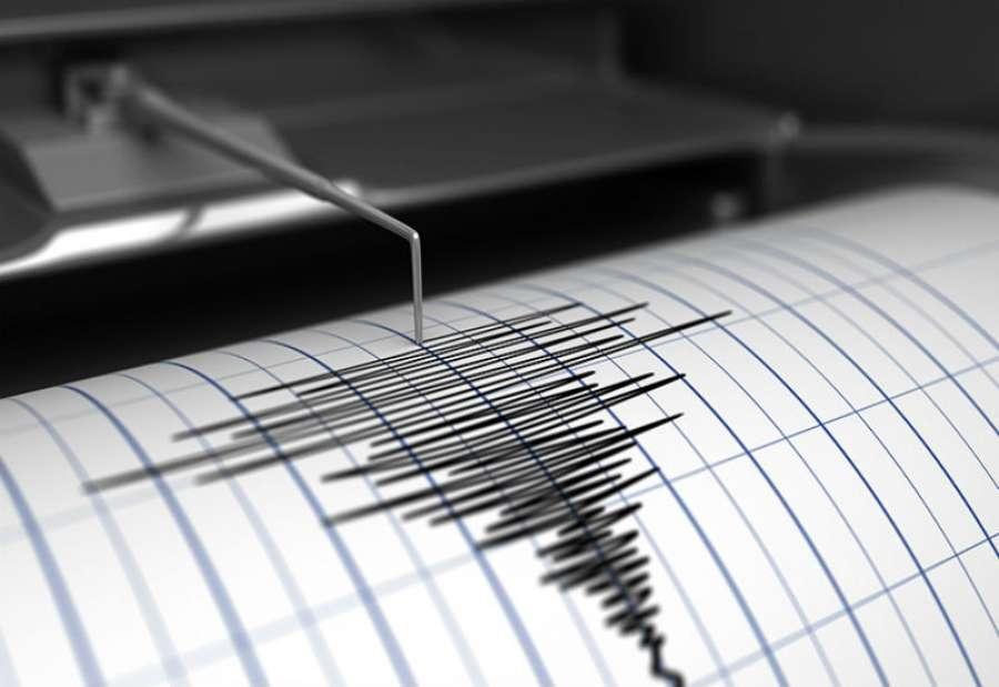 Zemljotres jačine 3,3 stepena sinoć pogodio Crnu Goru