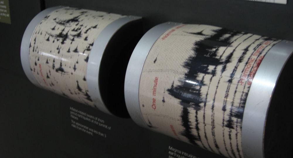 Snažan zemljotres na zapadu Grčke