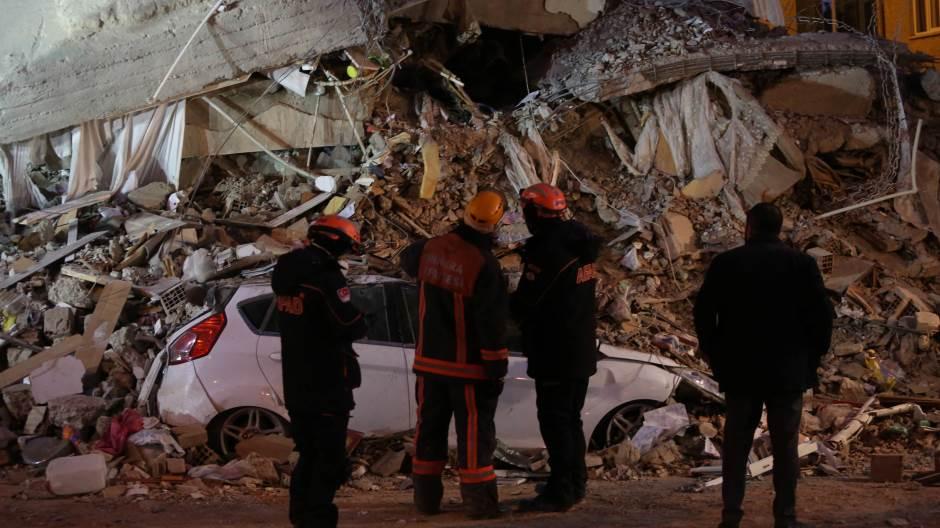 Novi zemljotres potresao Tursku – među mrtvima ima dece