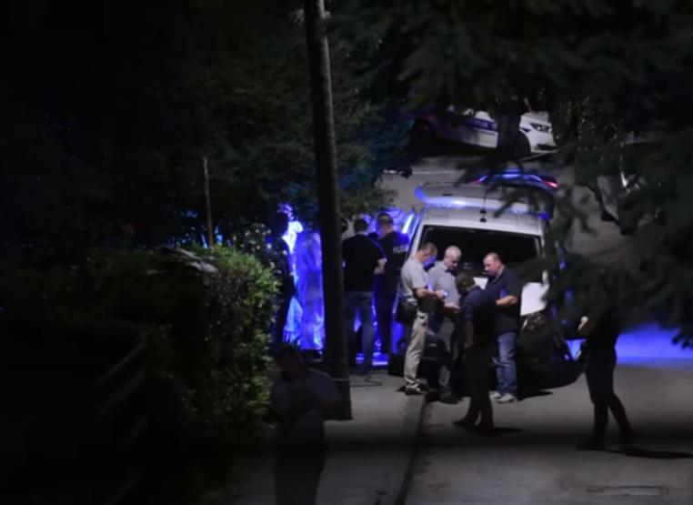 Šestostruki ubica iz Zagreba počinio samoubistvo, preživela samo sedmomesečna beba