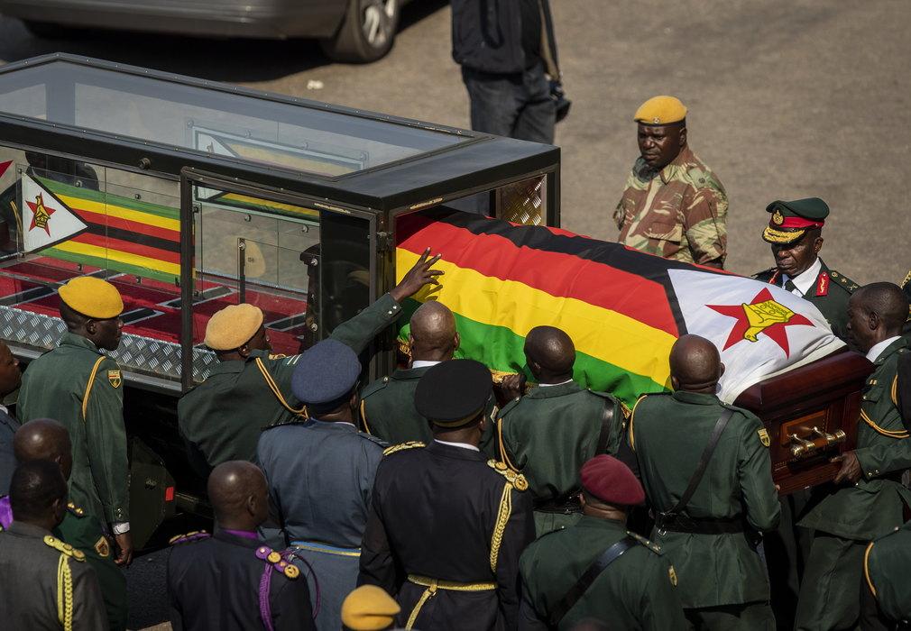 Mugabe će počivati u rodnom mestu