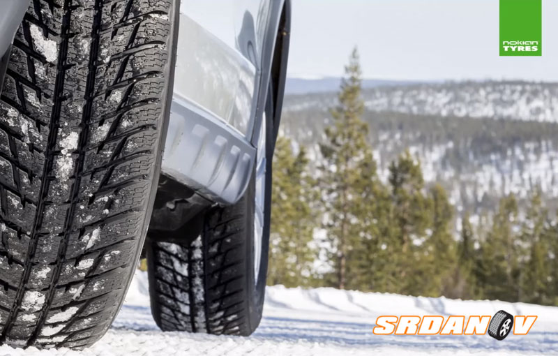 Od danas na KiM obavezna upotreba zimske opreme za vozila