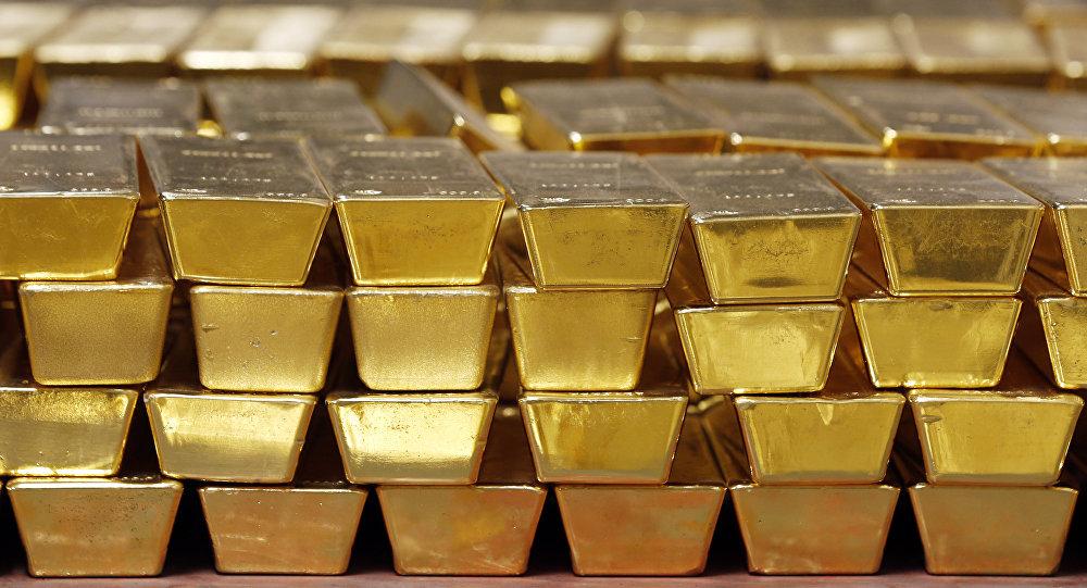 Tabaković: Kupovina zlata učvršćuje stabilnost