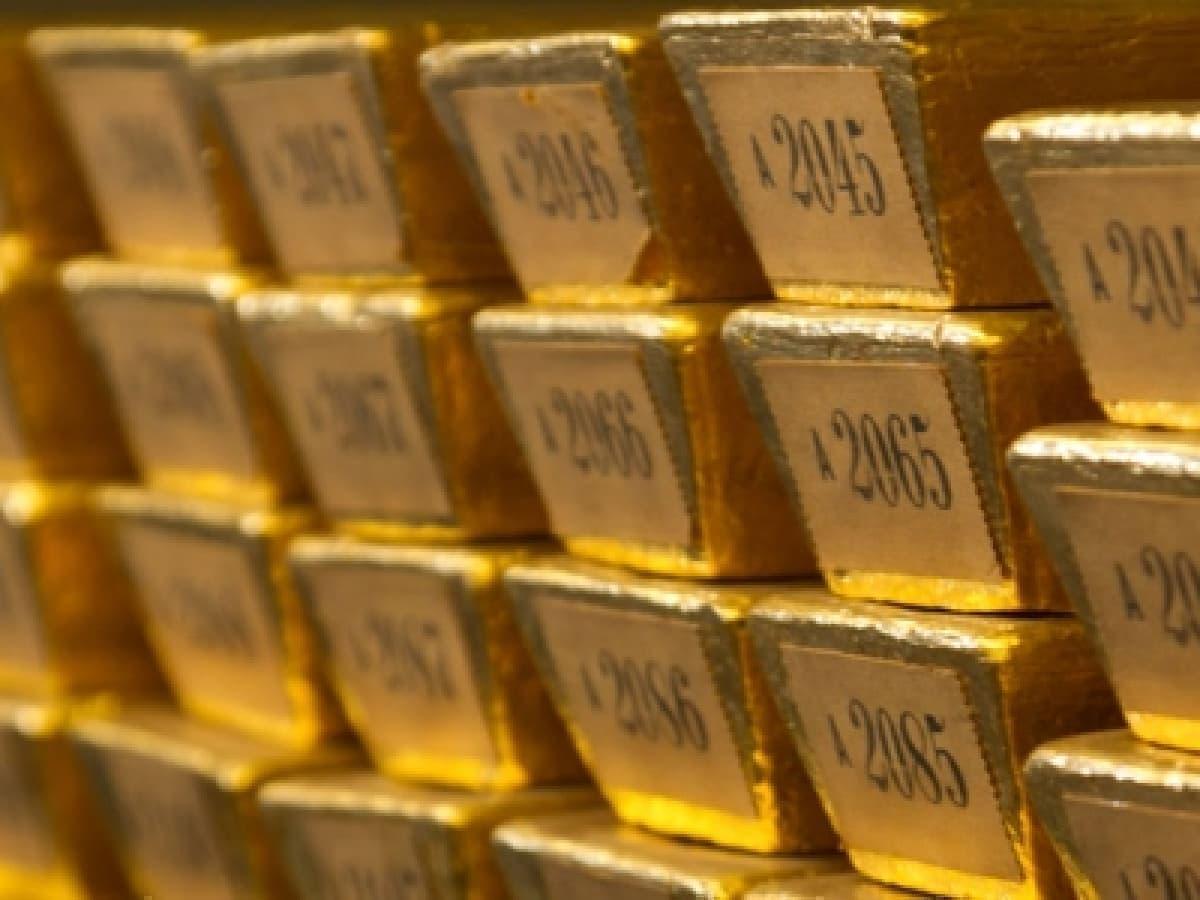 Grubišić: Zlatnim rezervama Srbija izbegla efekat