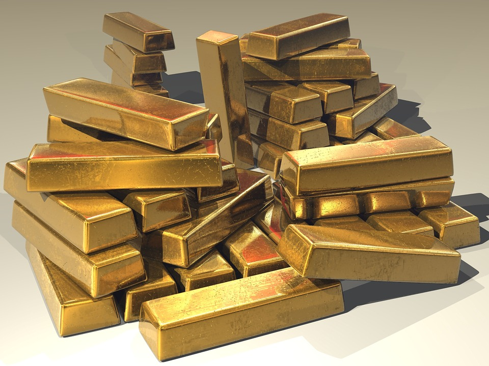 Srbija uvećala zlatne rezerve za 10 tona za godinu dana
