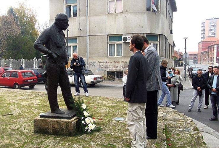 Dani Zorana Radmilovića počeli sinoć u Zaječaru