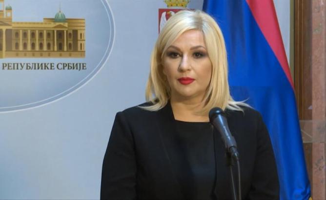 Mihajlović: Radnici su naše blago, hvala inspekciji rada