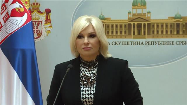 Mihajlović: Zakoni prekretnica u energetskoj politici Srbije