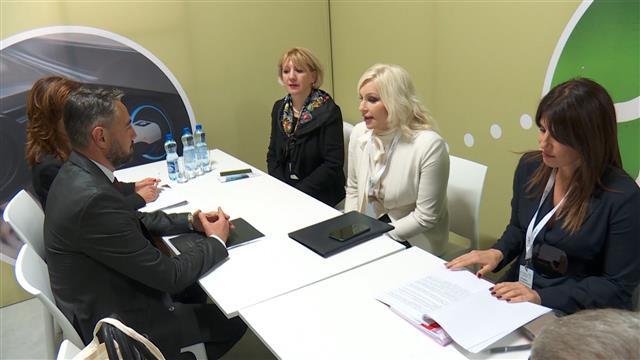 Mihajlović i Zivkov o saradni Srbije i Bugarske u energetici